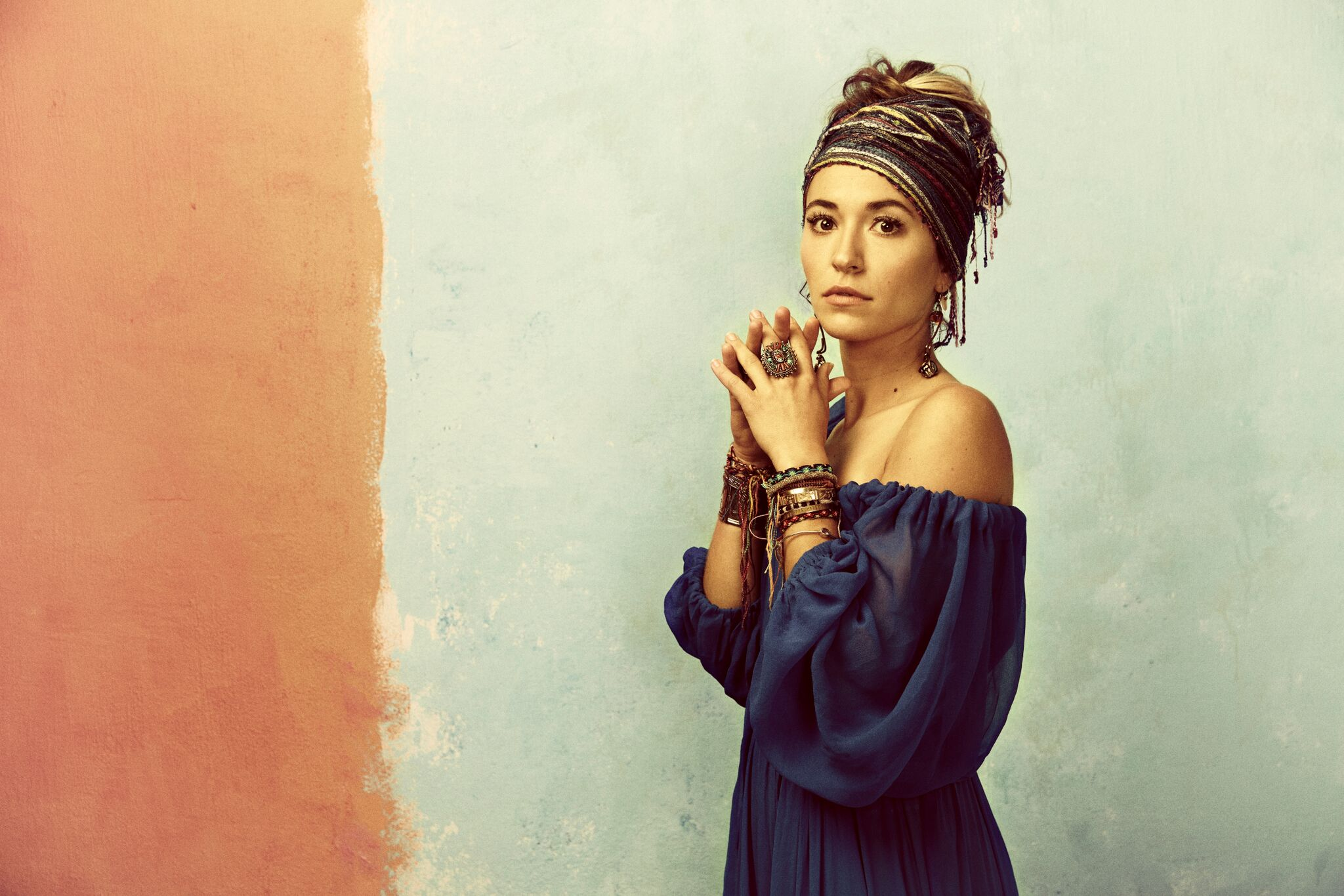 "Lauren Daigle Releases New Song ""Hold On To Me"""